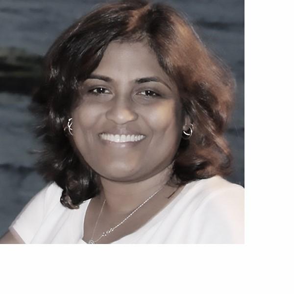 Anjana Magapu