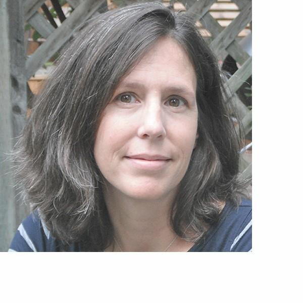 Kate Scowen
