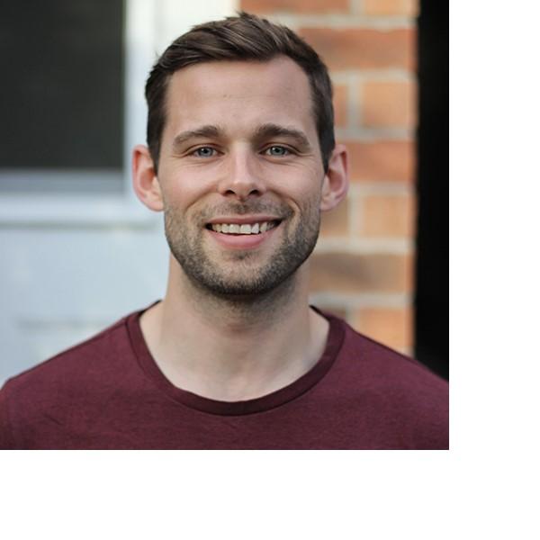 Brendan McLarty