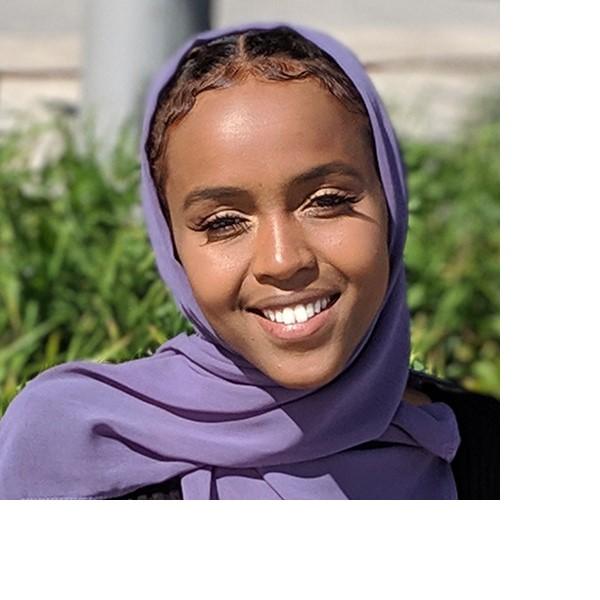 Asma Ali