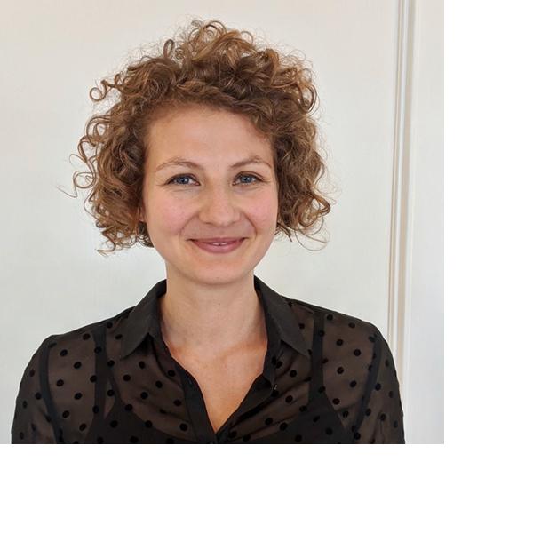 Justyna Czechowska