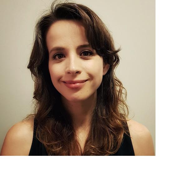 Arielle Furneaux (she/her)